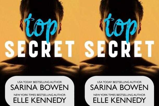 Top Secret - Elle Kennedy & Sarina Bowen