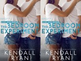 The Bedroom Experiment - Kendall Ryan (a Hot Jocks novella)