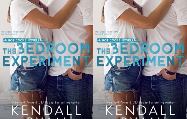 The Bedroom Experiment - Kendall Ryan (a Hot Jocks novella)