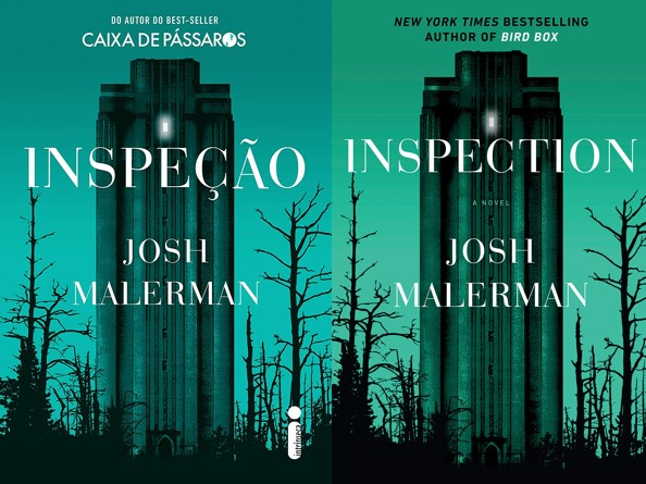 Inspeção - Josh Malerman (Inspection)