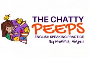 chatty peeps