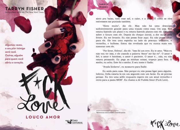F*ck Love - Tarryn Fisher