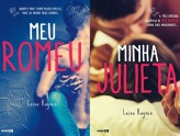 Meu Romeu/Minha Julieta - Leisa Rayven (Bad Romeo/Broken Juliet)