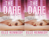 The Dare - Elle Kennedy  (#4 spin off Briar U)