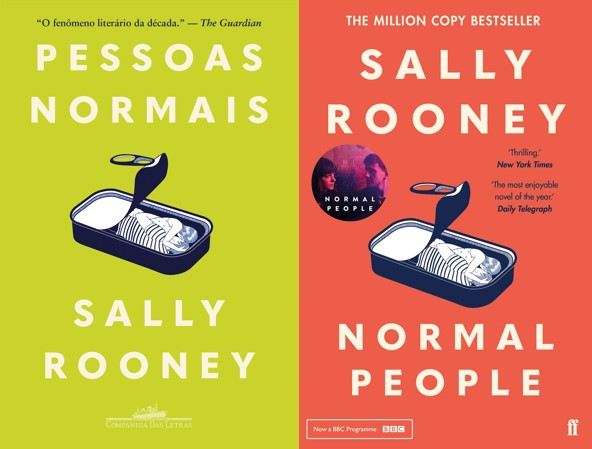 Pessoas Normais - Sally Rooney (Normal People)