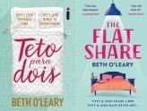 Teto para Dois - Beth O'Leary (The Flatshare)