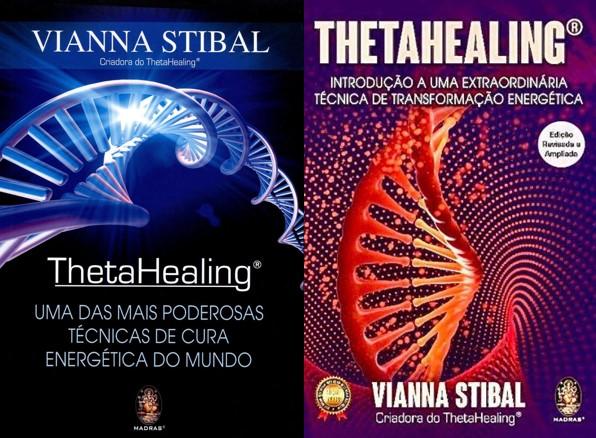 Thetahealing - Livro + Experiência
