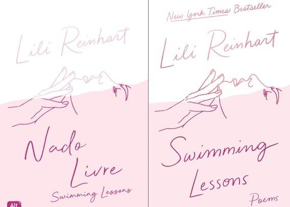 Swimming Lessons - Lili Reinhart