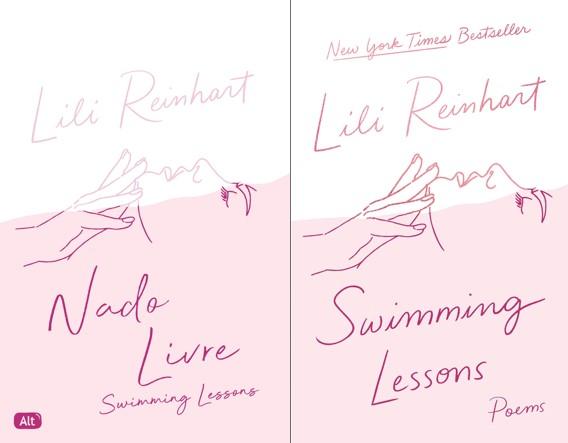 Swimming lesses