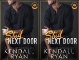 The Stud Next Door - Kendall Ryan #3 Frisky Business