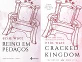 Reino em Pedaços - Erin Watt  #5 The Royals