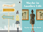 Em outra vida, talvez? - Taylor Jenkins Reid (Maybe in Another Life)