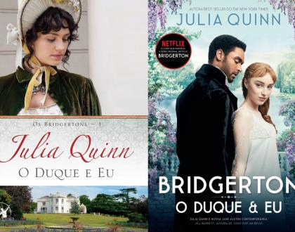 O Duque e eu - Julia Quinn (The Duke and I) #1 Bridgertons