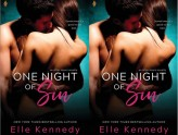 One Night Of Sin - Elle Kennedy #1 After Hours