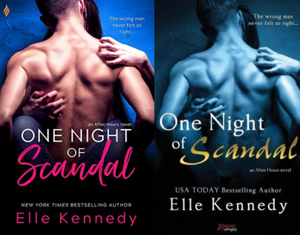 One Night of Scandal - Elle Kennedy #2 After Hours