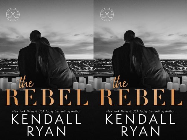 The Rebel - Kendall Ryan