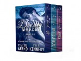 The Dreammakers Series - Elle Kennedy & Vivian Arend