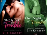 One Night of Trouble - Elle Kennedy #3 After Hours