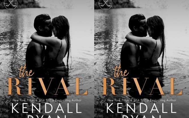 The Rival - Kendall Ryan  #2 Looking to Score series